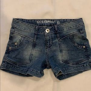 Guess Stretch Shorts